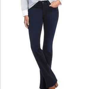 NYDJ Barbara Bootcut Jeans Lift & Tuck